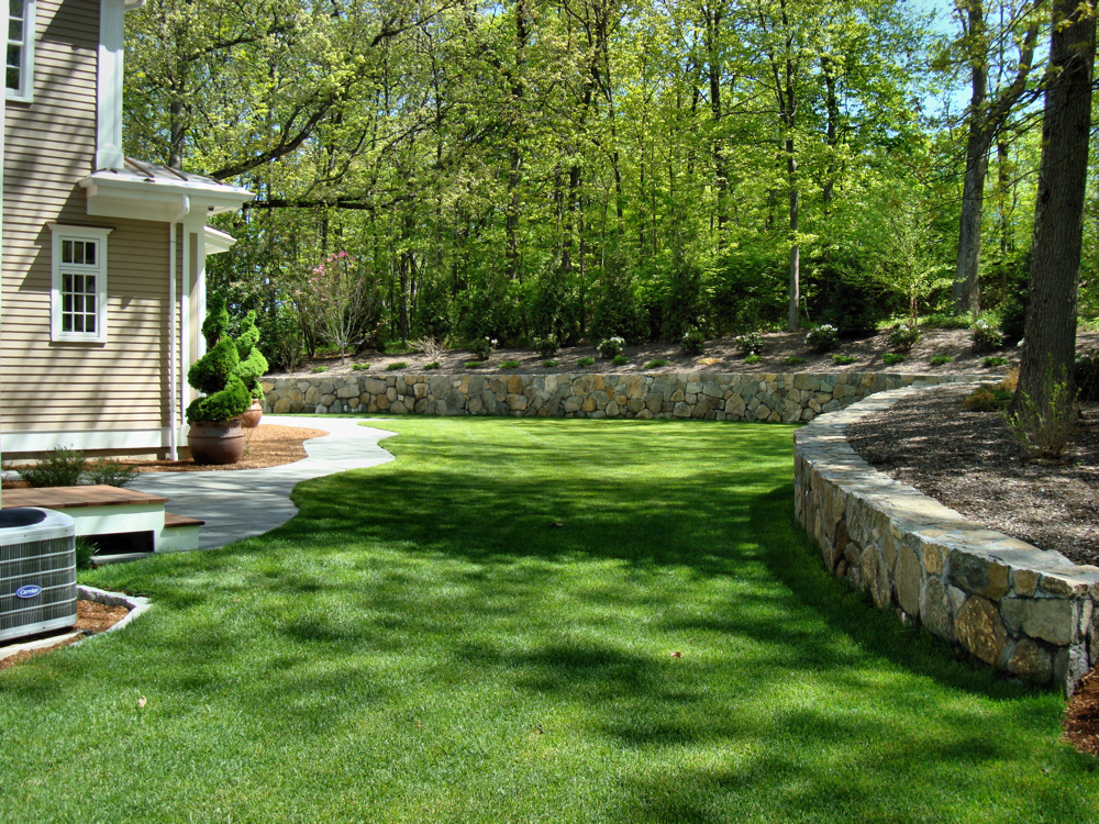 Preparing your home checklist brady denbleyker for Backyard designs